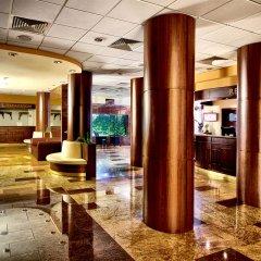 Twardowski Hotel Poznan Познань гостиничный бар