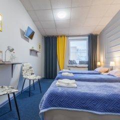 Гостиница Лиговский двор Стандартный номер с различными типами кроватей