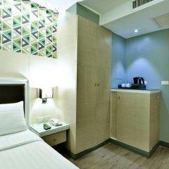 Отель Prestige Suites Bangkok Бангкок в номере