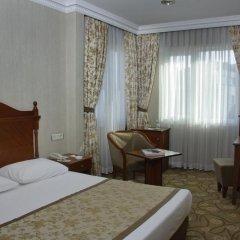 Lady Diana Hotel 4* Номер Single с различными типами кроватей фото 2