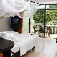 Отель Evason Phuket & Bon Island комната для гостей фото 5