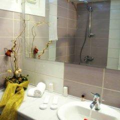 Отель Letsos Hotel Греция, Закинф - отзывы, цены и фото номеров - забронировать отель Letsos Hotel онлайн ванная