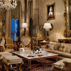 Danieli Venice, A Luxury Collection Hotel 5* Президентский люкс фото 4