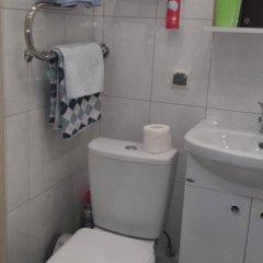 Апартаменты на Казанской ванная