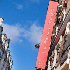 Отель le Paris Vingt Франция, Париж - отзывы, цены и фото номеров - забронировать отель le Paris Vingt онлайн спортивное сооружение