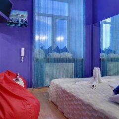 Мини-Отель Ольховка 3* Улучшенный номер с разными типами кроватей