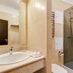 Гостиница Alfavito Kyiv ванная фото 2