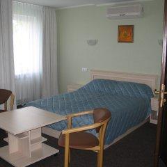 Гостиница Пансионат Совиньон комната для гостей фото 2