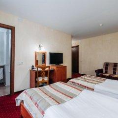 Гостиница ГЕЛИОПАРК Лесной 3* Стандартный номер с различными типами кроватей фото 2