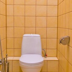 Hostel Tsentralny ванная фото 2