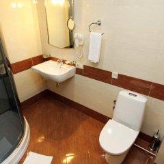 Отель Batesta ванная фото 2