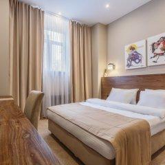 Гостиница Riverside 4* Номер Делюкс с двуспальной кроватью