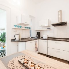 Апартаменты Narodni 2 - 2 Bedroom Apartment в номере