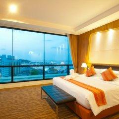 VC Hotel комната для гостей фото 11