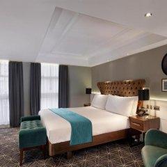 100 Queen's Gate Hotel London, Curio Collection by Hilton 5* Номер Atrium Luxury с различными типами кроватей