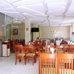 Art Deluxe Hotel Nha Trang питание