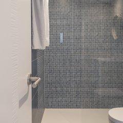 Отель Paradis Blau Испания, Кала-эн-Портер - отзывы, цены и фото номеров - забронировать отель Paradis Blau онлайн ванная фото 2