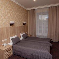 Гостиница Кравт 3* Стандартный номер с различными типами кроватей фото 7
