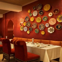 Отель Ajman Saray, A Luxury Collection Resort Аджман питание фото 2