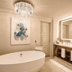 Отель Atlantis The Palm 5* Люкс Executive club с двуспальной кроватью фото 9
