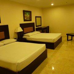 Отель Paragon Tower Hotel Филиппины, Манила - отзывы, цены и фото номеров - забронировать отель Paragon Tower Hotel онлайн комната для гостей фото 4