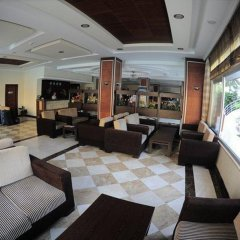 Sunstar Beach Hotel интерьер отеля