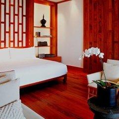 Отель Amanpuri Resort 5* Вилла с различными типами кроватей фото 5