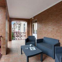 Обериг Отель балкон