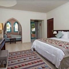 Отель SUNRISE Garden Beach Resort & Spa - All Inclusive Египет, Хургада - 9 отзывов об отеле, цены и фото номеров - забронировать отель SUNRISE Garden Beach Resort & Spa - All Inclusive онлайн комната для гостей фото 6