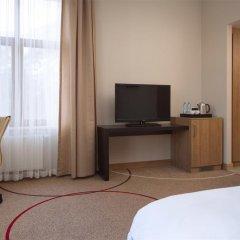 Гостиница Горки Панорама 4* Улучшенный люкс с различными типами кроватей фото 6