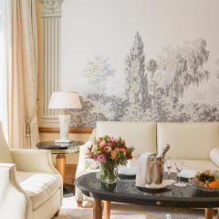 Savoy Hotel Baur en Ville 5* Классический полулюкс фото 4