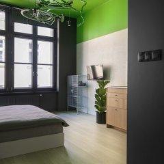 Отель Bike Up Aparthotel 3* Студия с различными типами кроватей фото 6
