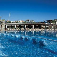 Отель Atlantica Sensatori Resort Crete бассейн фото 6