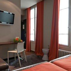 Отель B Paris Boulogne Булонь-Бийанкур комната для гостей фото 4