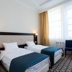 Гостиница Ногай комната для гостей фото 2