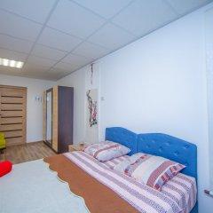 Мини-отель Hi Loft Стандартный номер с различными типами кроватей фото 4