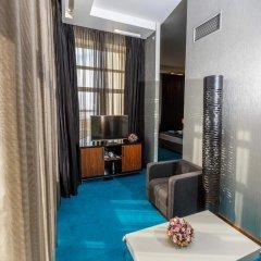 Отель Radisson Resort & Residences Zavidovo 4* Люкс фото 3