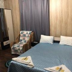 Отель Sheremet Стандартный номер фото 4