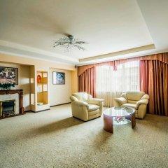 Гостиница Минск 4* Улучшенные апартаменты с различными типами кроватей фото 8