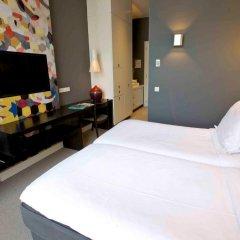 Hotel JL No76 4* Номер Souterrain с различными типами кроватей фото 2