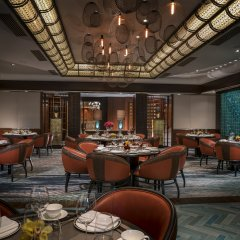 Four Seasons Hotel Singapore гостиничный бар