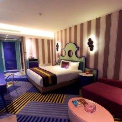 The Land of Legends Kingdom Hotel 5* Полулюкс с различными типами кроватей