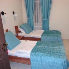 Мини-Отель Mushroom Стандартный номер с различными типами кроватей фото 8