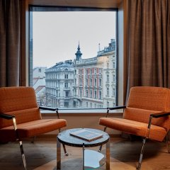 Das Triest Hotel комната для гостей фото 6