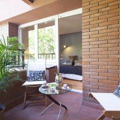 Отель My Space Barcelona Classic Bonanova Center Испания, Барселона - отзывы, цены и фото номеров - забронировать отель My Space Barcelona Classic Bonanova Center онлайн интерьер отеля