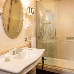 Grand Hotel Baglioni 4* Полулюкс с различными типами кроватей фото 5