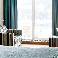 Отель Alexandra комната для гостей фото 4