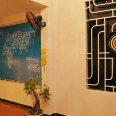 Отель Ihome Nha Trang Нячанг интерьер отеля фото 2
