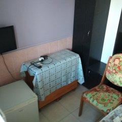 Гостевой дом Терская Номер категории Эконом с различными типами кроватей фото 3