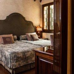 Grand Hotel Baglioni 4* Номер Classic с различными типами кроватей фото 2